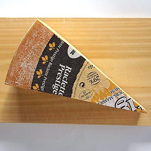 フランス産 セミハードチーズ ラクレットチーズ 約500g冷蔵