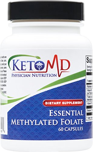 Essential Methylated Folate is a Comprehensive Formula containing targeted Amounts of Five Key nutrients Designed to aggressively Support methylation and homocysteine Balance in The Body.