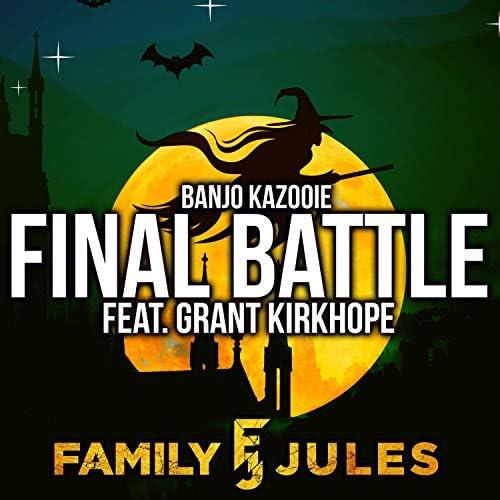 FamilyJules