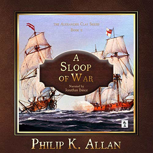 A Sloop of War cover art