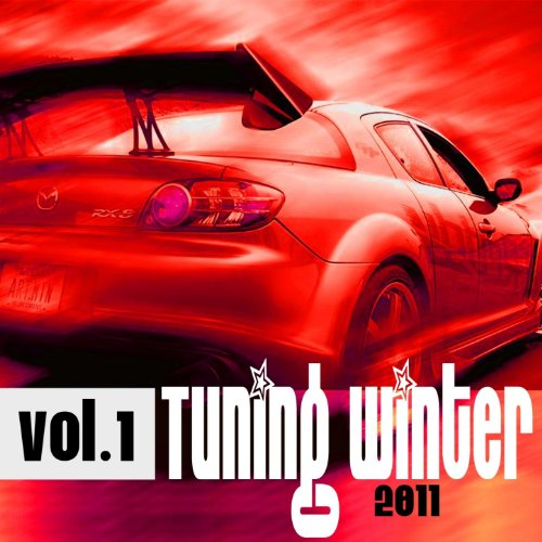Tuning Winter 2011, Vol. 1