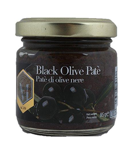 Patè di Olive Nere 106ml