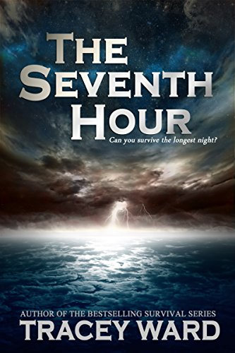 Book Cover for The Seventh Hour