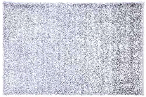 Tapete Tapetes São Carlos Tango Silver 100x150cm