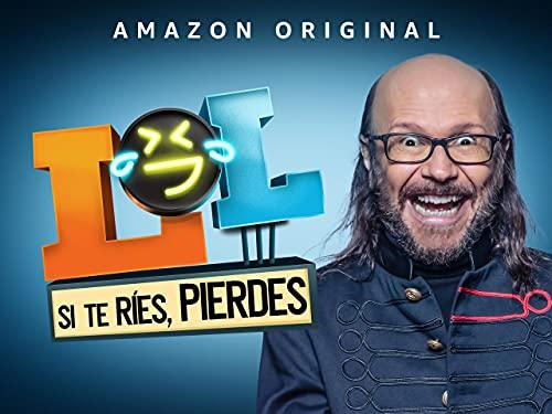 LOL - Last One Laughing Spain - Season 1