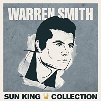 Sun King Collection - Warren Smith