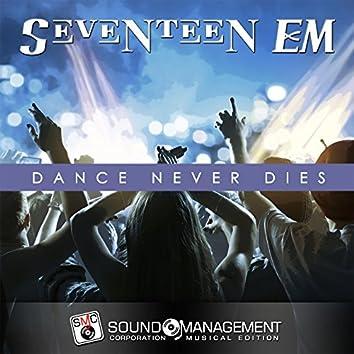 Dance Never Dies