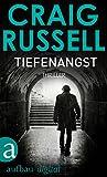 Tiefenangst: Thriller (Jan-Fabel-Serie 6)