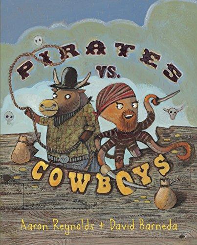 Image of Pirates vs. Cowboys