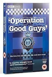 Operation Good Guys on DVD