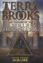 Morgawr - The Voyage Of The Jerle Shannara, Book Three