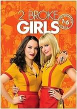 2 Broke Girls: CSR (DVD)