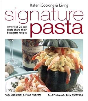 Signature pasta (Signature) 0970534507 Book Cover