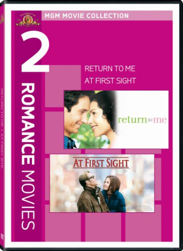 Return To Me / At First Sight [2-Romance Movies]