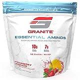 Granite® Essential Amino Acids + Branched Chain...