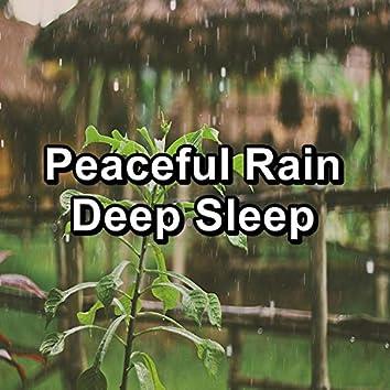 Peaceful Rain Deep Sleep