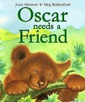 Oscar Needs a Friend