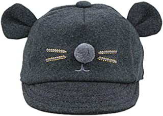 JJSPP Fashion Baby Girl Boy Hat Newborn Infant Baseball Cap Kids Hat Children Sun Hats
