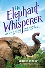 Image of The Elephant Whisperer. Brand catalog list of Henry Holt & Company.