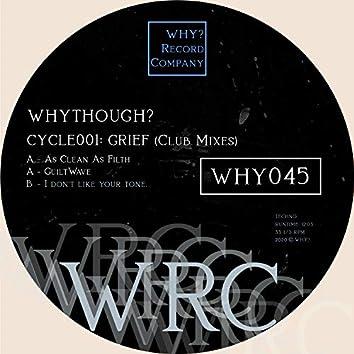 CYCLE001: Club Mixes