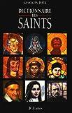 Dictionnaire des saints