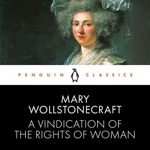 A Vindication of the Rights of Woman cover art