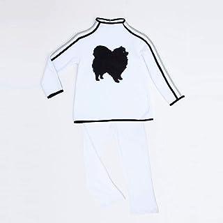 Pijama Longo Soft Queen Kids