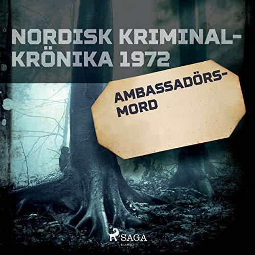 Ambassadörsmord cover art
