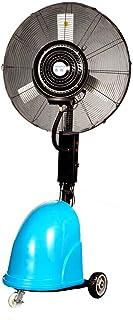 ZHTY Refrigeración por aspersión Ventilador Industrial