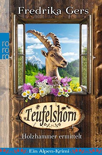 Rowohlt Taschenbuch Teufelshorn: Ein Bild