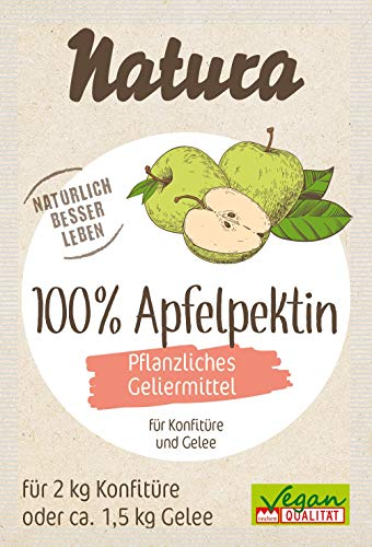 100% Apfelpektin (20 g)