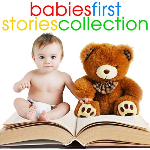 Couverture de Baby's First Stories Collection