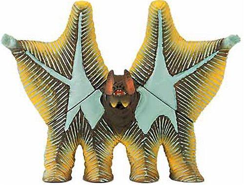 バンダイ ウルトラ怪獣シリーズEX (60) 油獣 ペスター 「ウルトラマン」 ソフビフィギュア
