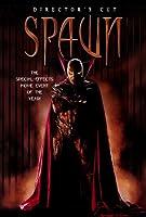 Spawn Poster Movie 11x17 Michael (Mike) Papajohn Michael Jai White John Leguizamo Martin Sheen