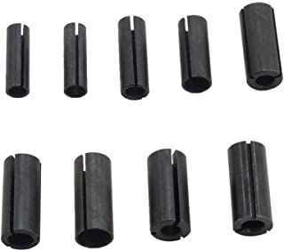 10pcs CNC Inserto In Metallo Duro Utensile Da Taglio Inserti Utensili Di Tornitura Con Scatola ER A60 11ER 1//4 Pollice In Metallo Duro Filo Esterno Utensile Da Taglio CNC Tornio Per Acciaio Normale