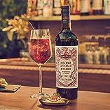 Immagine 2 martini aperitivo riserva vermouth rubino