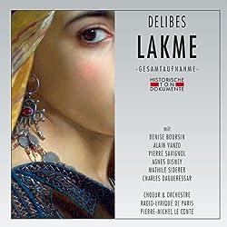 Lakme [Import]