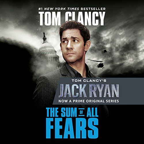 The Sum of All Fears  By  cover art