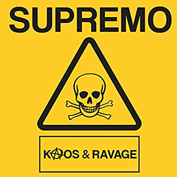 Kaos & Ravage