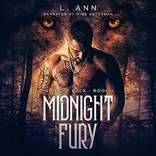 Midnight Fury cover art