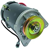 New Starter Generator Replacement For Yamaha Golf Cart G16 G19 G20 G21 G22 G29 JN6H110001 JN6H110002 GSB107-06 GSB107-06E GSB107-06F