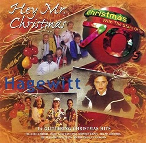Hey Mr. Christmas - Christmas with Stars of the 70's Vol. 1