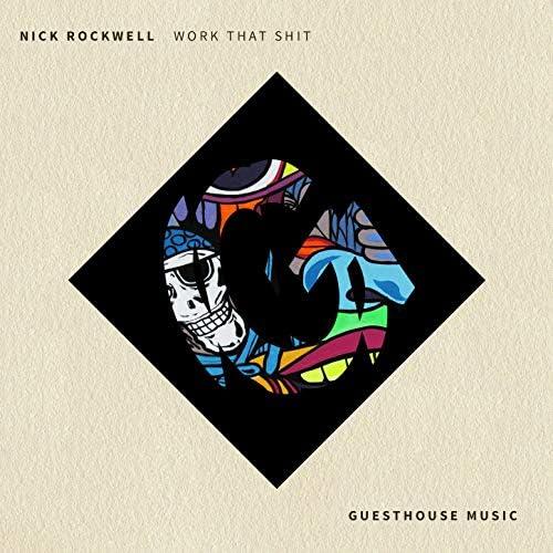 Nick Rockwell