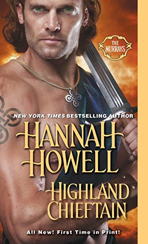 Highland Chieftain (The Murrays, Band 21)