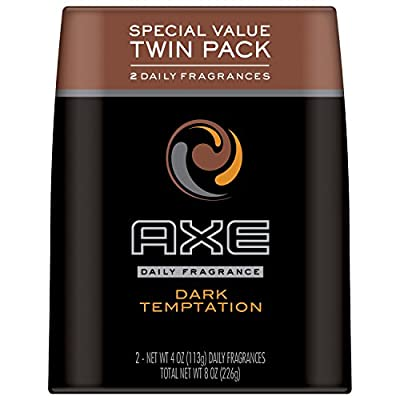 Axe Daily Fragrance Dark