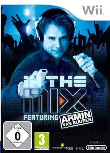 Armin van Buuren - In The Mix (Wii) [Importación inglesa]