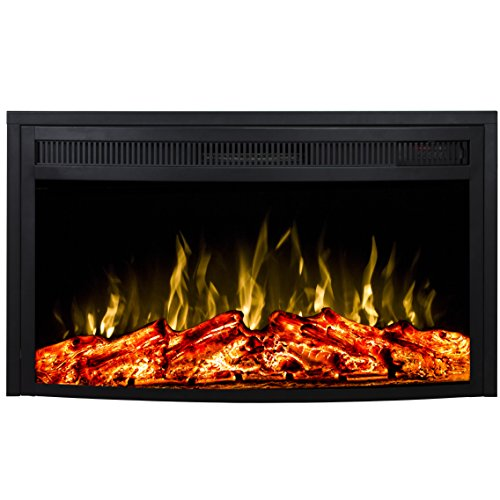 Ventless Gas fireplace inserts - Regal Flame 26 Inch