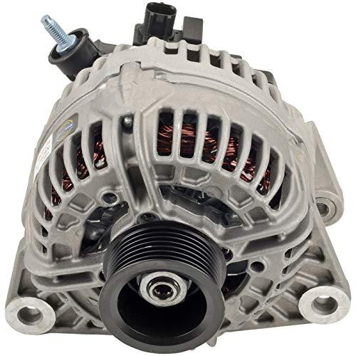 Bosch AL6426N 100% New Alternator for Select Dodge: 2004 Durango, 2003,2005-06 Ram 1500 Pickup, 2003-06 Ram 2500 Pickup, 2003-06 Ram 3500 Pickup
