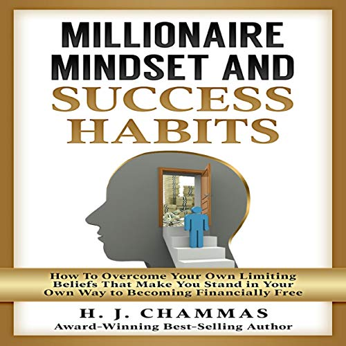 『Millionaire Mindset and Success Habits』のカバーアート
