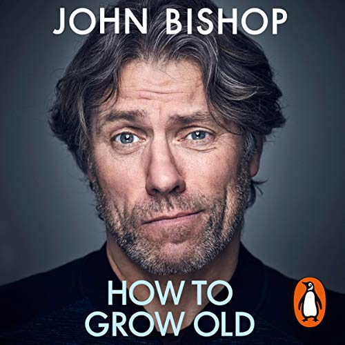 How to Grow Old Titelbild
